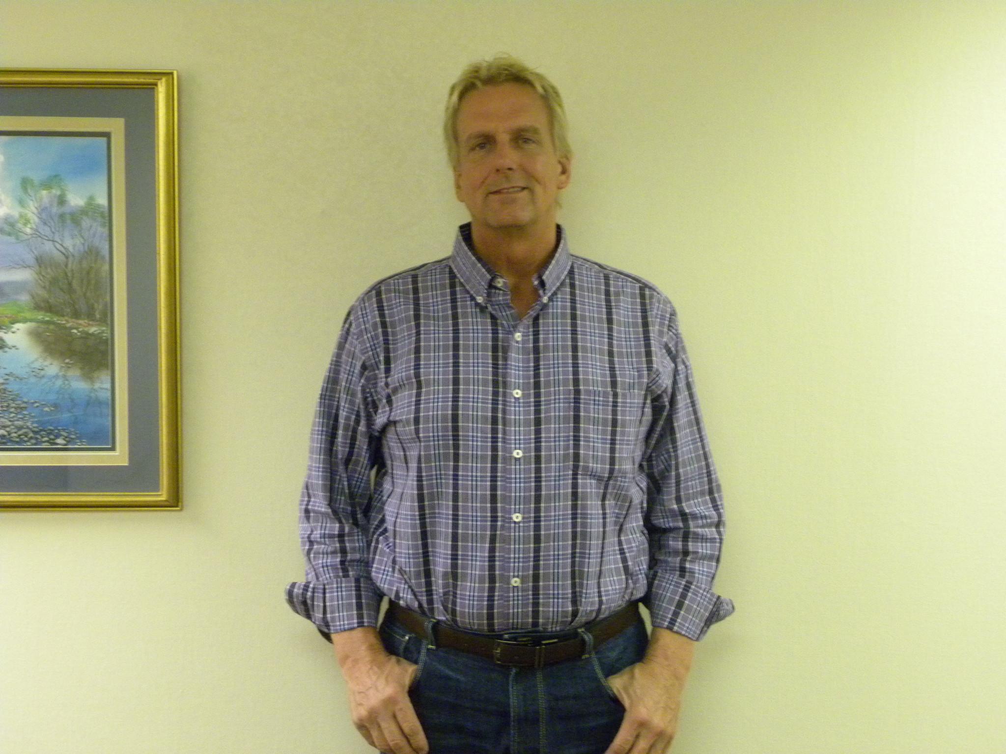 Cardiomyopathy-Mitchell Speck's Story