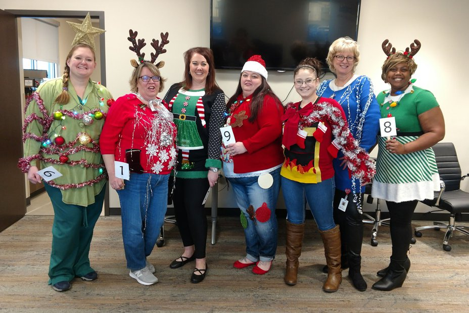 Happy Holidays from Heartland Cardiology!