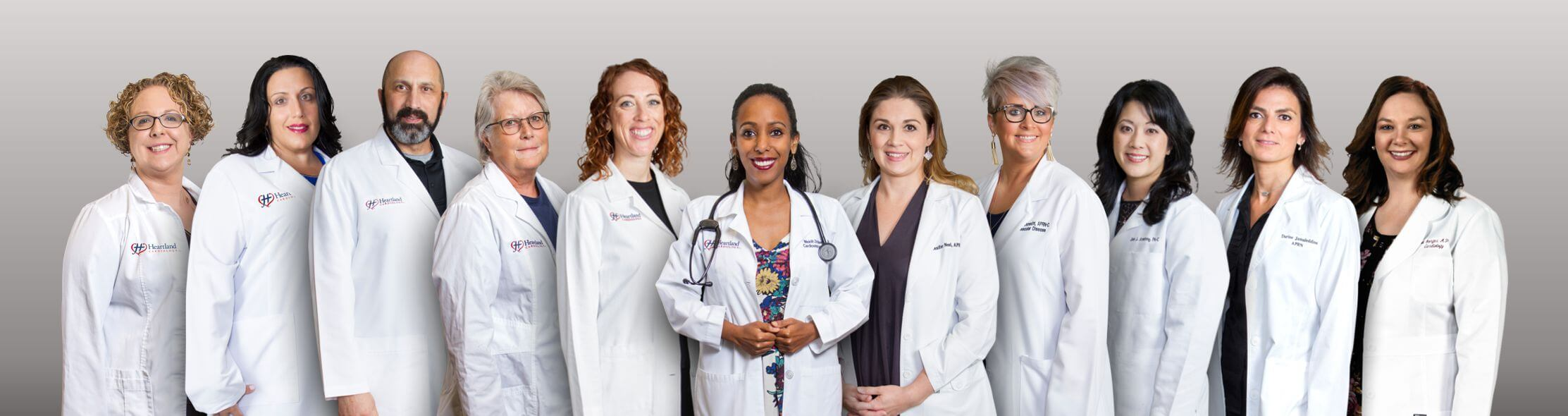 Mid-level physicians